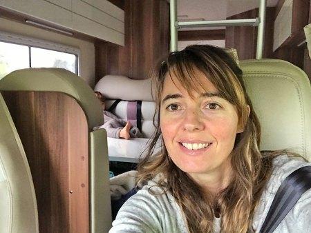 Carole dans le CasaPlus Jucy