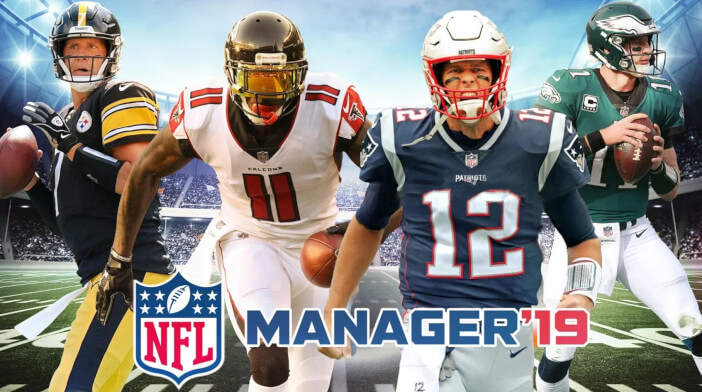nfl manager 19 the