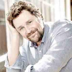 Michael Ball - confirmed in Mack and Mabel