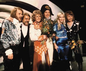 ABBA have a special place in our hearts, and an even bigger place in the West End family.