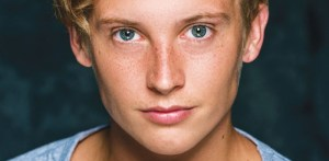 You won't be seeing this Billy Elliot in Sunny Afternoon...