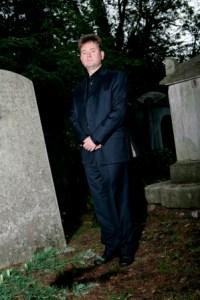 Richard Jones: London Ghost Walks guarantee a spooky look at Theatreland