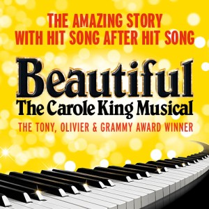 Beautiful - see it now at London's Aldwych Theatre