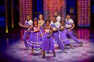 Beautiful – The Carole King Musical, London Aldwych Theatre _B2_4784