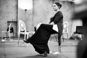 The Go-Between: Gemma Sutton as