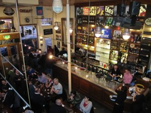 A truly grand experience on Drury Lane