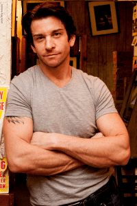 Andy Karl: This Broadway Leading Man is setting hearts racing