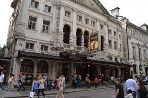 Noel Coward Theatre [Image: blog.fromtheboxoffice.com]
