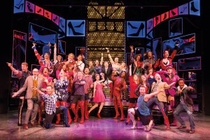 The New Cast of Kinky Boots!
