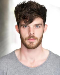 Hadley Smith as John