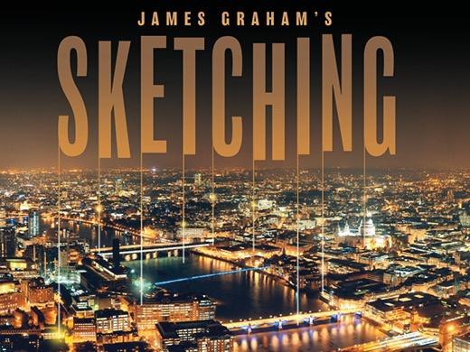 Banner for James Graham's Sketching