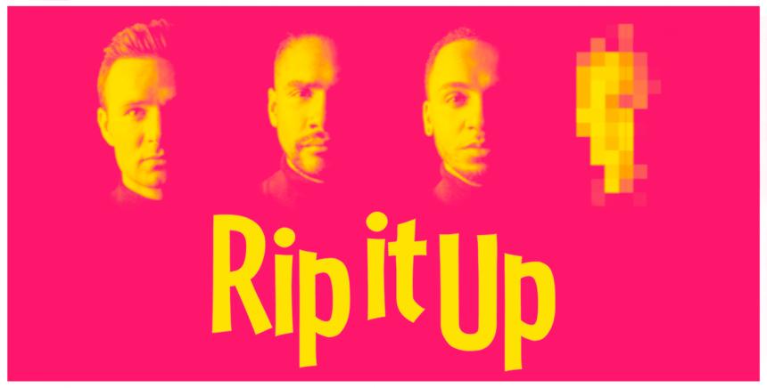 Rip It Up new cast member