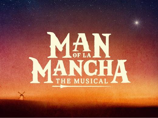Man of La Mancha London triplet