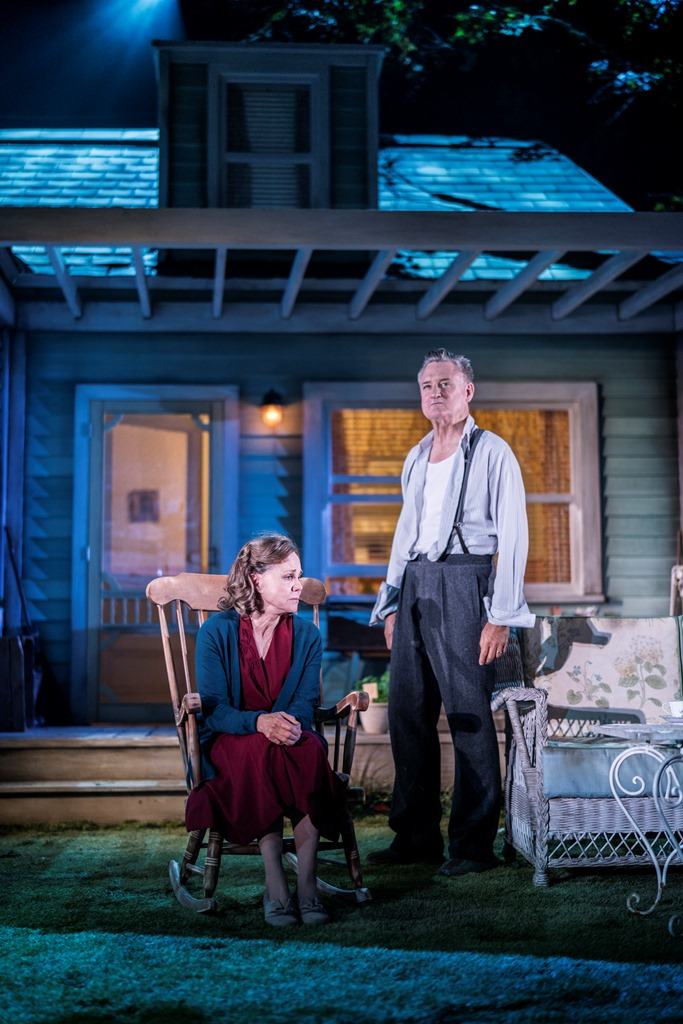 production still from All My Sons London
