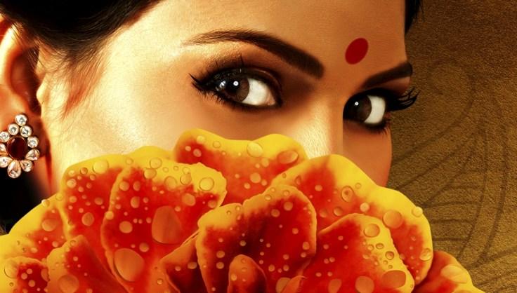 Monsoon Wedding promo image