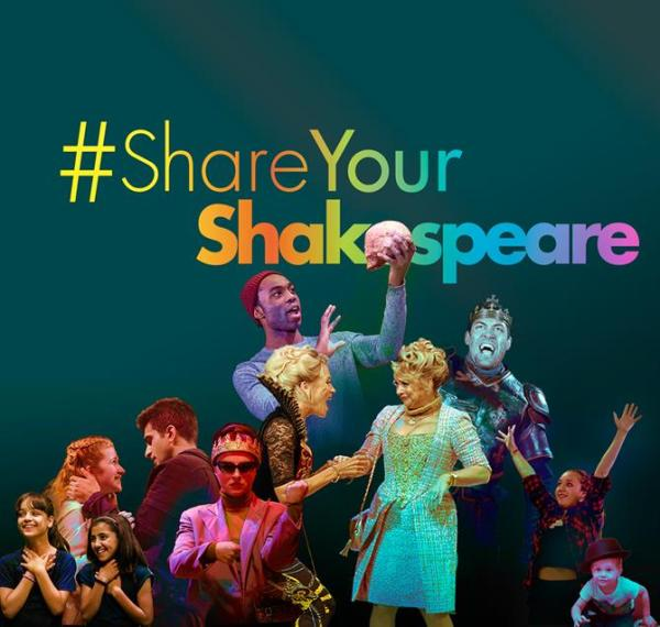 Share Your Shakespeare