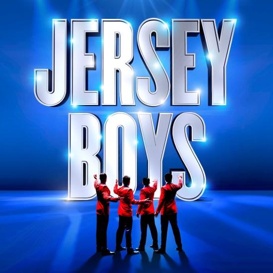 Jersey Boys at the Trafalgar Theatre