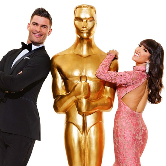 Aljaz and Janette: Perfect Theatre for Mother's Day
