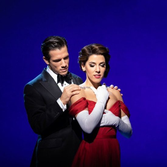 Pretty Woman The Musical at the Piccadilly Theatre