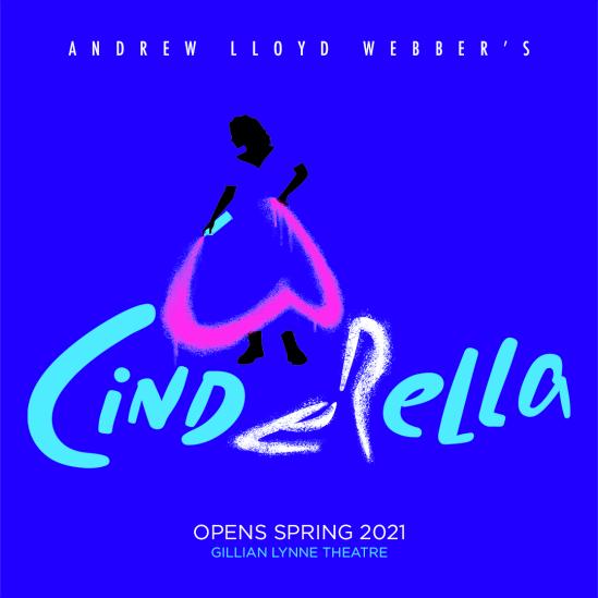 Cinderella at the Gillian Lynne Theatre
