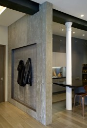 Bond Street Loft by Axis Mundi
