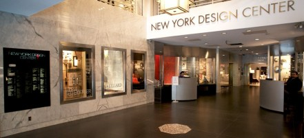 Top 10 Places for Design Inspirations in NYC