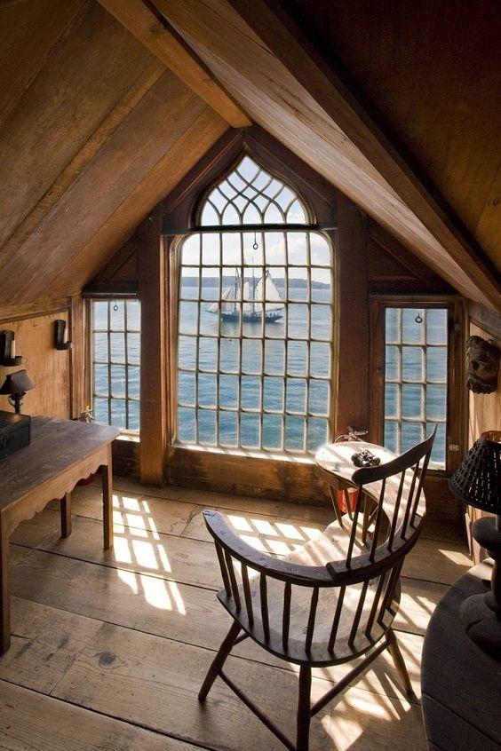 Nautical Interior Design. Nautical Decor Living Room