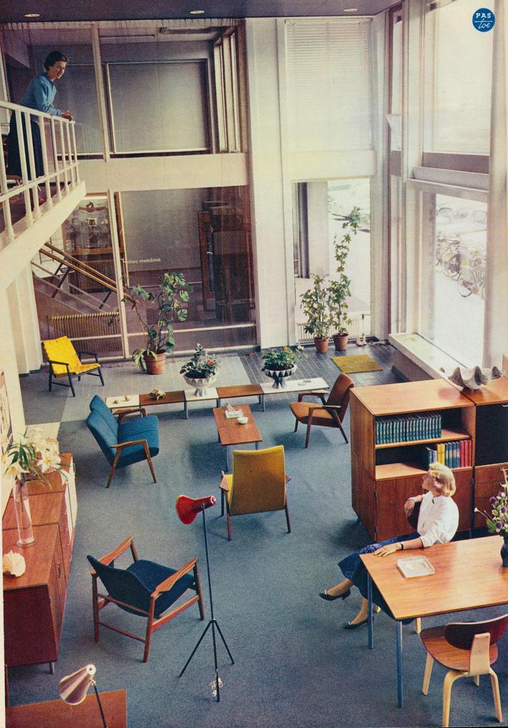 Mid Century Modern Home Design Blogs Ideasidea