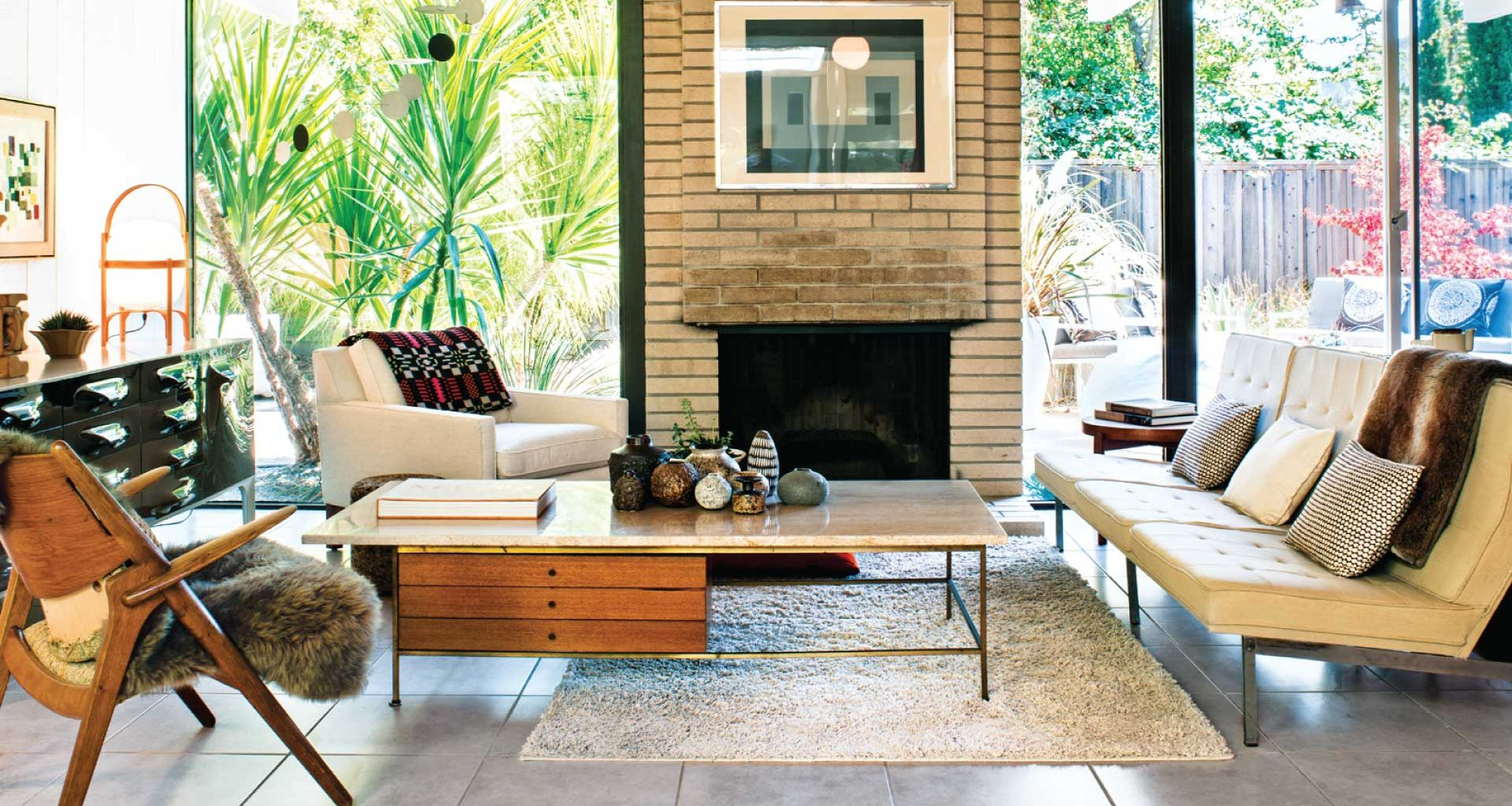 MidCentury Modern Design  Decorating Guide  Lazy Loft by FROY