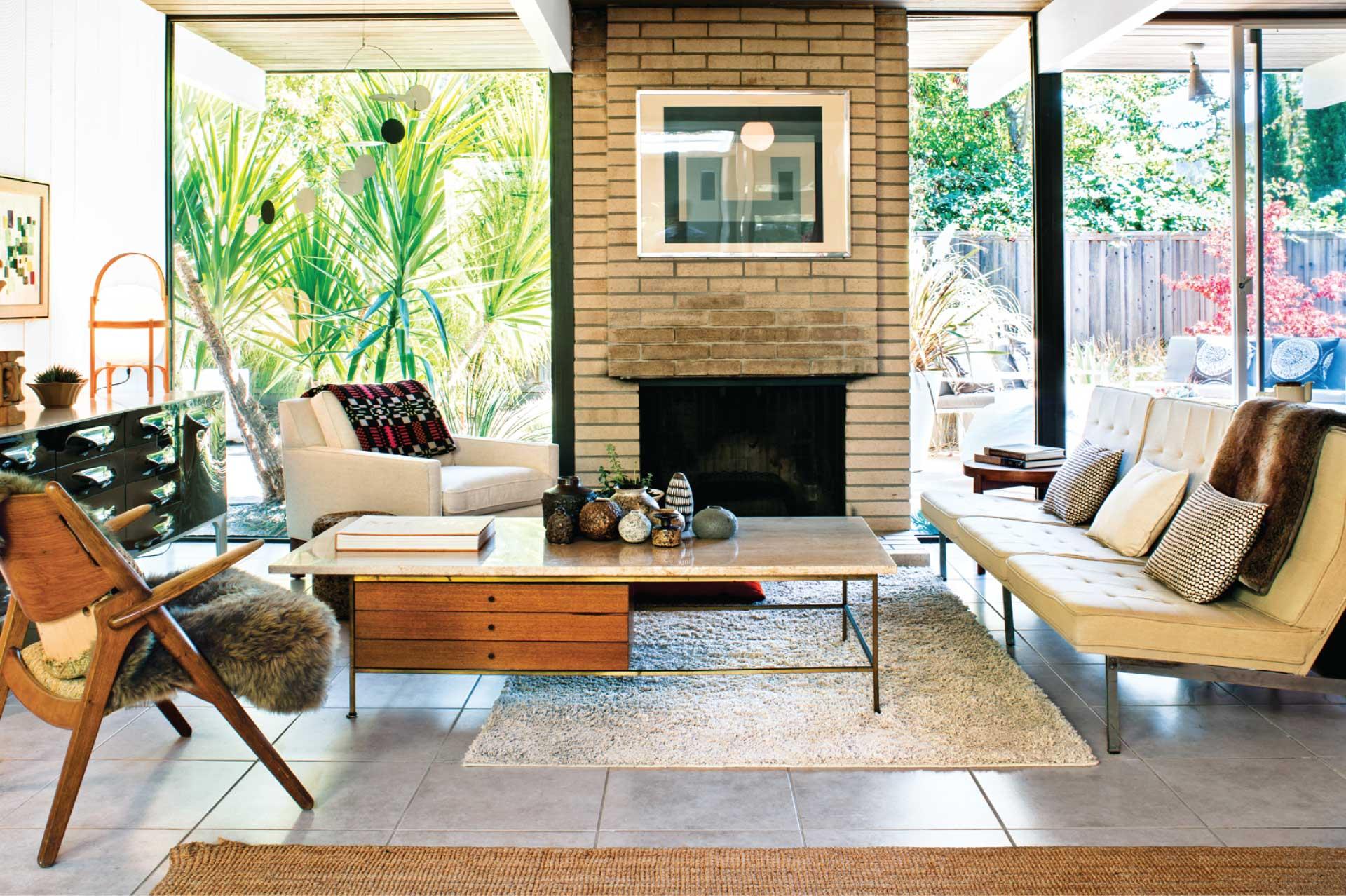 MidCentury Modern Design  Decorating Guide  Lazy Loft