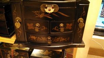 Pier 1 cabinet
