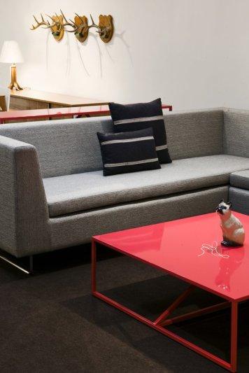 Blu Dot Sofa