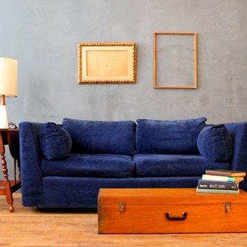 Furnish Green Sofa