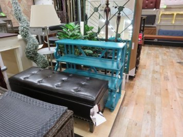 HomeGoods Benches
