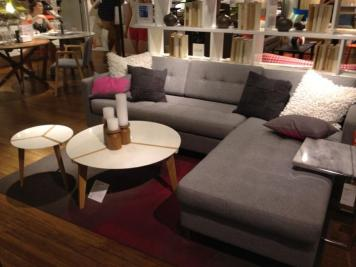 CB2 Sectional