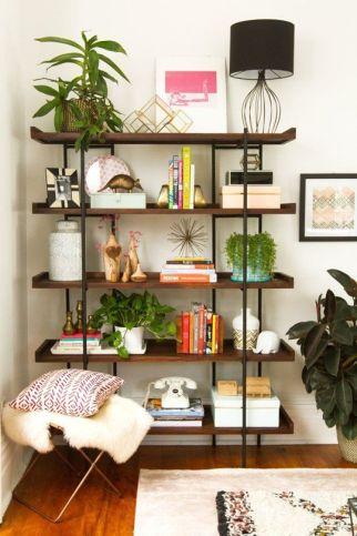 Chic Bookshelf