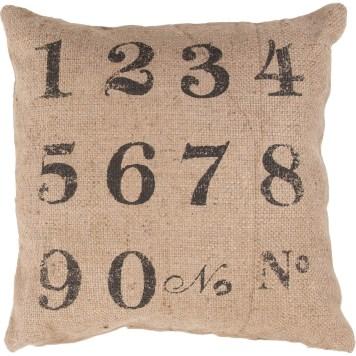 Rustique Beam Pillow