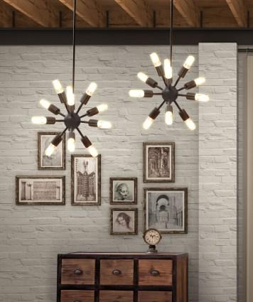 Seraph Ceiling Lamp