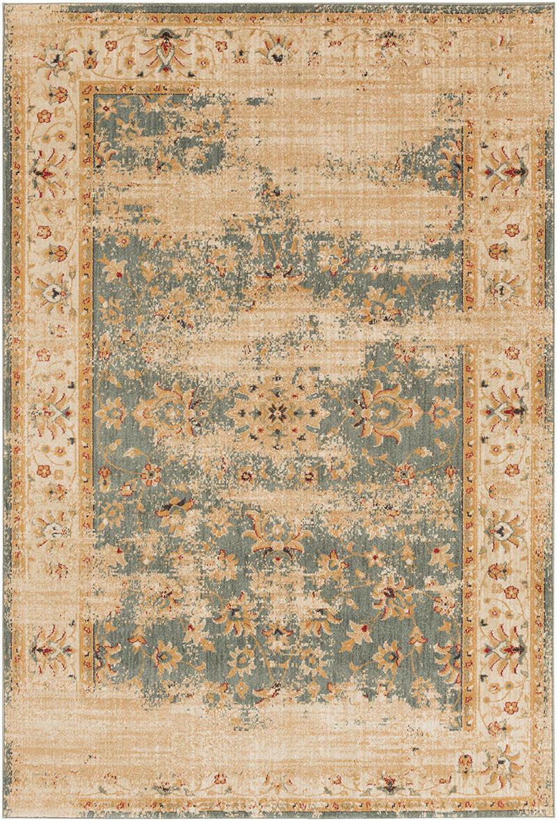 arabesque area rug - Rustic Area Rugs