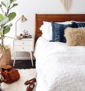Urban Modern Bedroom Ideas