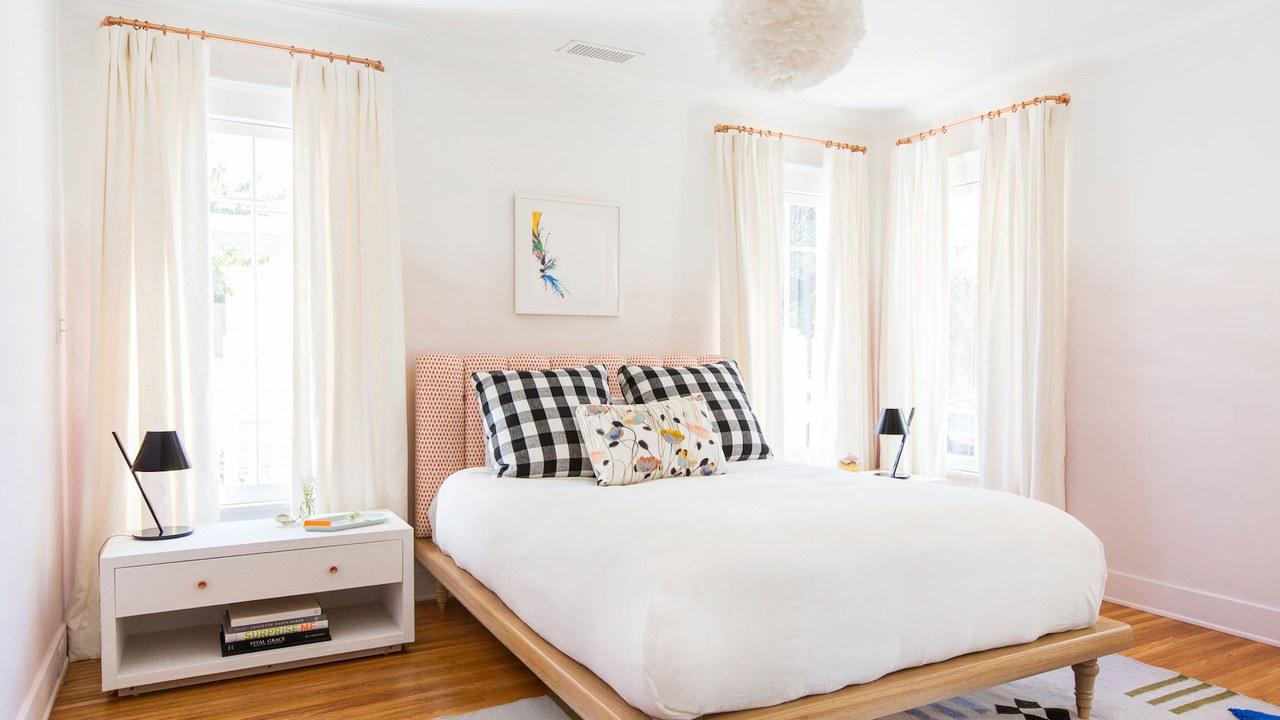 4 Colors That Make A Room Look Bigger Lazy Loft