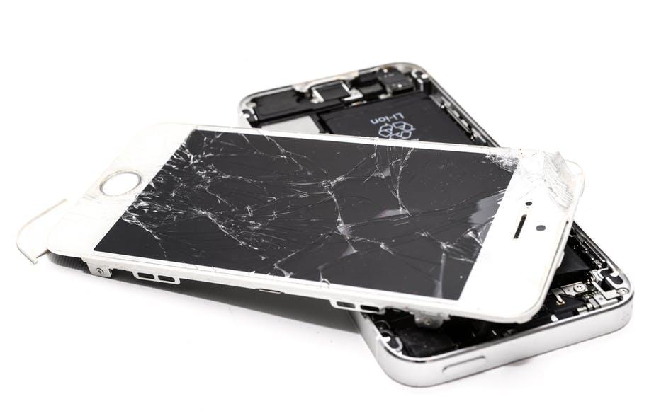 apple iphone troubleshooting