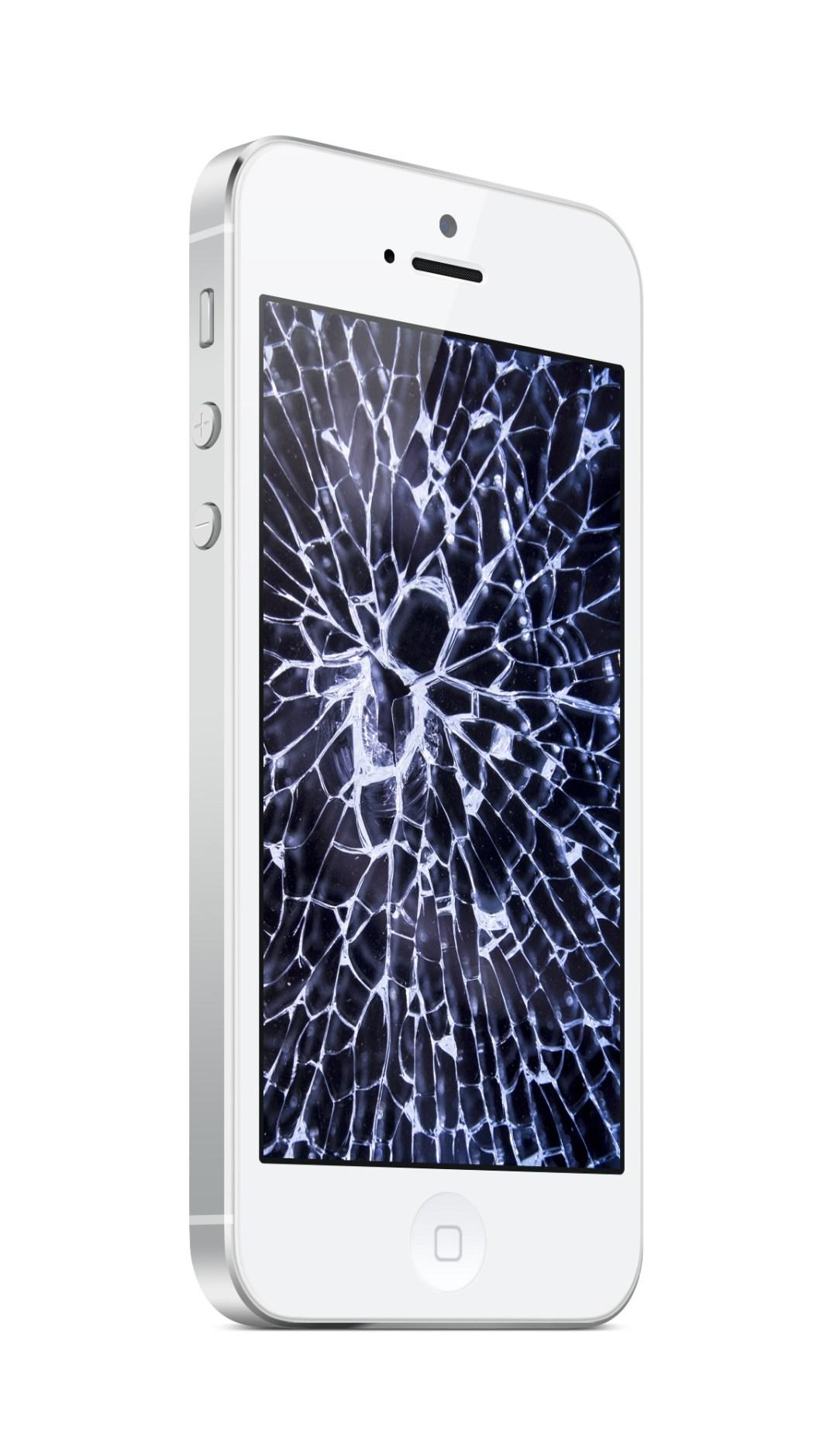 how to unlock iphone if screen is broken