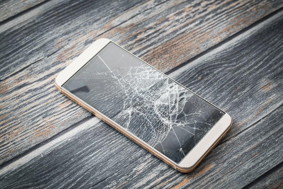 iphone repair cost
