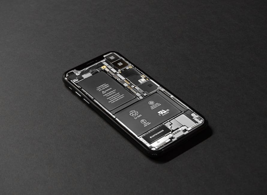 phone overheating and battery draining