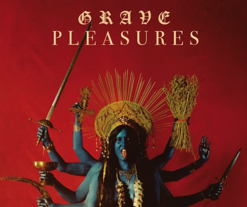 Em Motherblood, o Grave Pleasures pega o que eles tentaram fazer no disco anterior, o fenomenal Dream Crash, e levam tudo a um novo patamar.