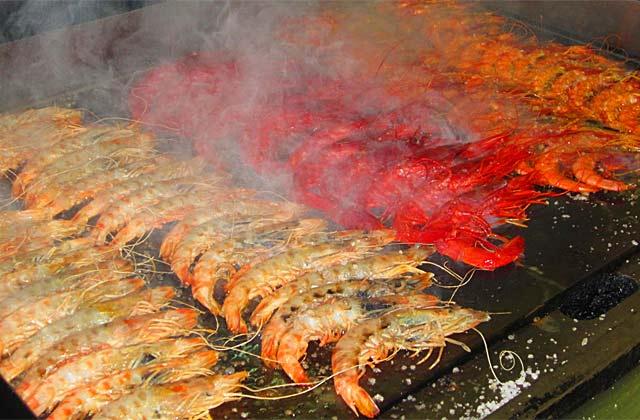 Huelva Food Huelva Gastronomy