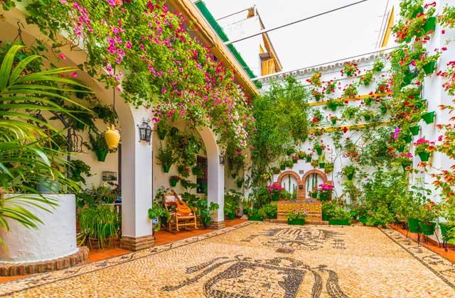 10 lugares de Andaluca donde siempre debera ser primavera