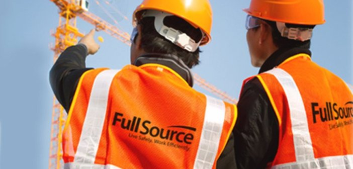 Full Source Safety Vests
