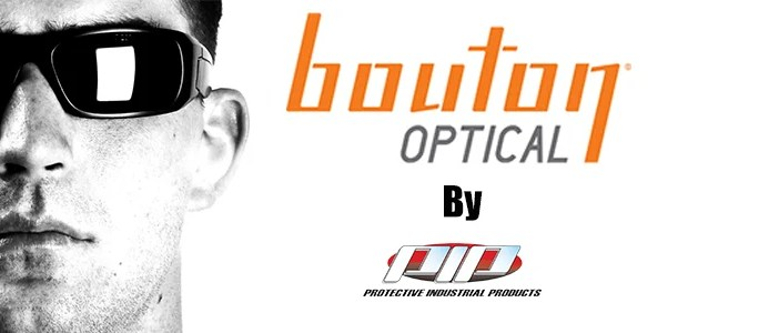 Bouton Optical by PIP